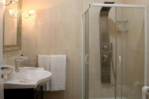 Hotel dei Mille - фото 66