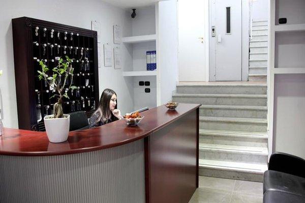 Hotel dei Mille - фото 70