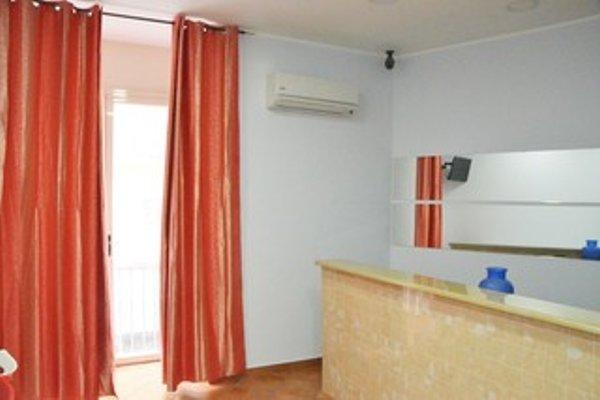 Hotel dei Mille - фото 71