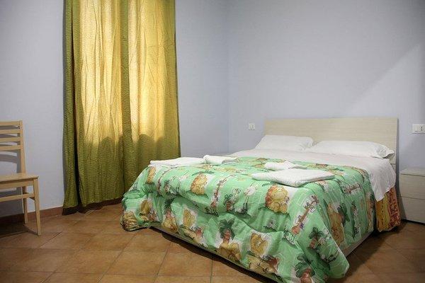 Hotel dei Mille - фото 57