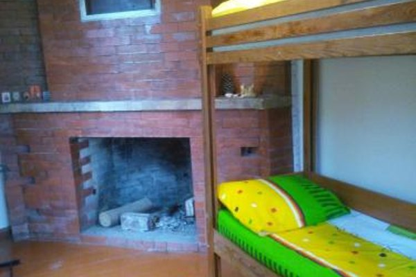 Guest house Rufina - photo 7