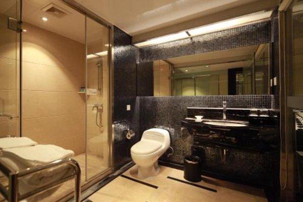 Sa Yeah Hotel - 11