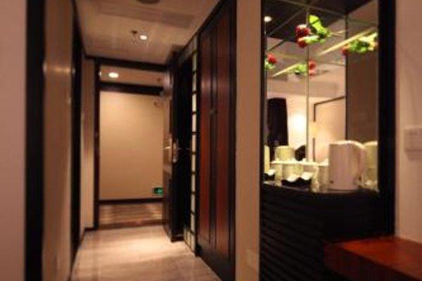 Sa Yeah Hotel - 17