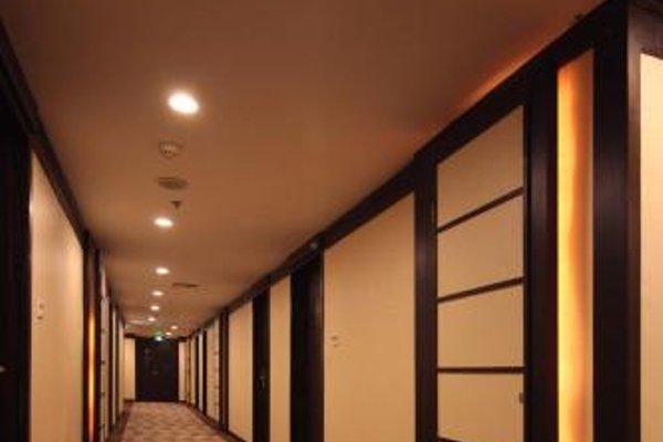 Sa Yeah Hotel - 18