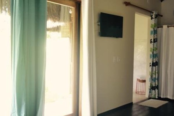 Madeiro Beach Hotel - фото 13