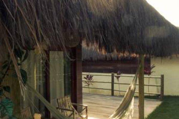 Madeiro Beach Hotel - фото 15