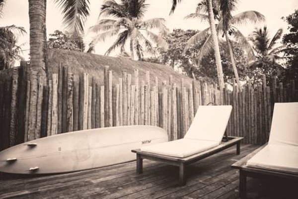 Madeiro Beach Hotel - фото 9