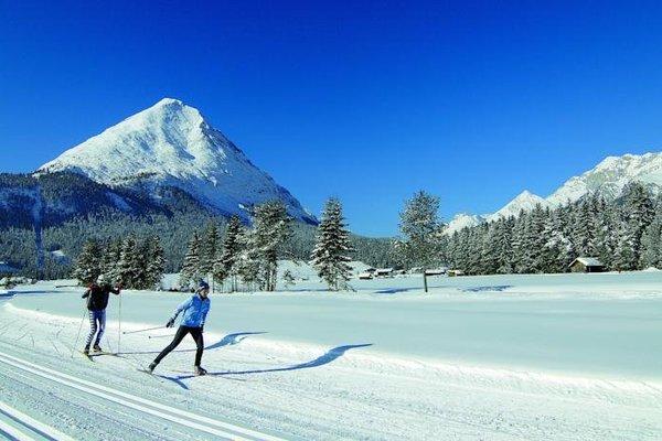 Alpenresidenz Tirolia - фото 4