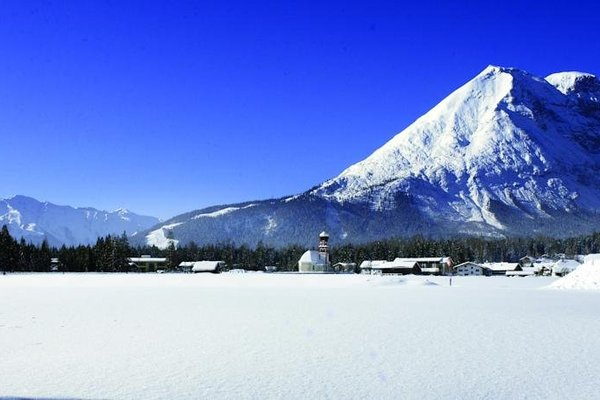 Alpenresidenz Tirolia - фото 5