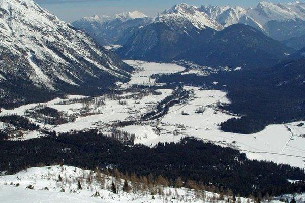 Alpenresidenz Tirolia - фото 7
