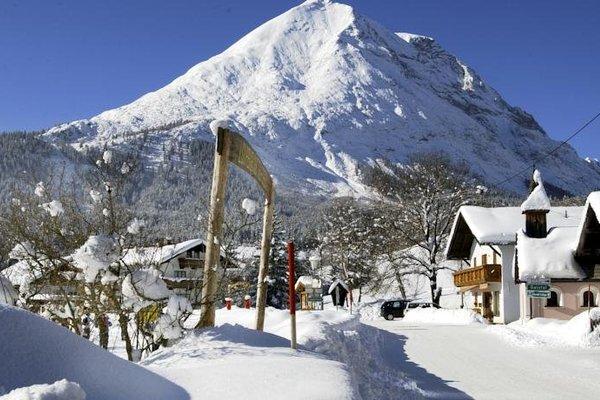 Alpenresidenz Tirolia - фото 9