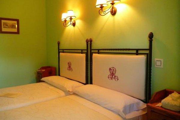 Casa Rural El Roblon - фото 50