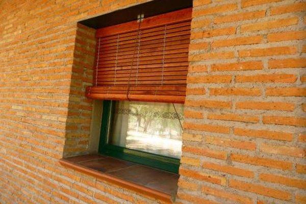 Casa Rural El Roblon - фото 15