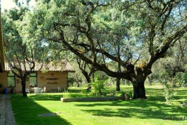 Casa Rural El Roblon - фото 17