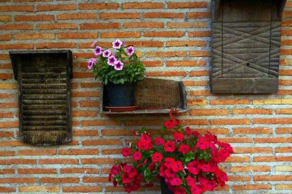Casa Rural El Roblon - фото 22