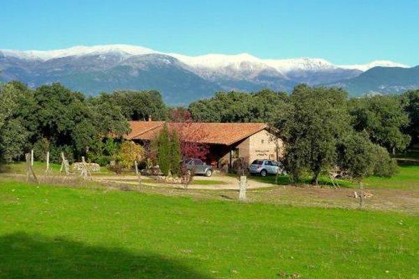 Casa Rural El Roblon - фото 23
