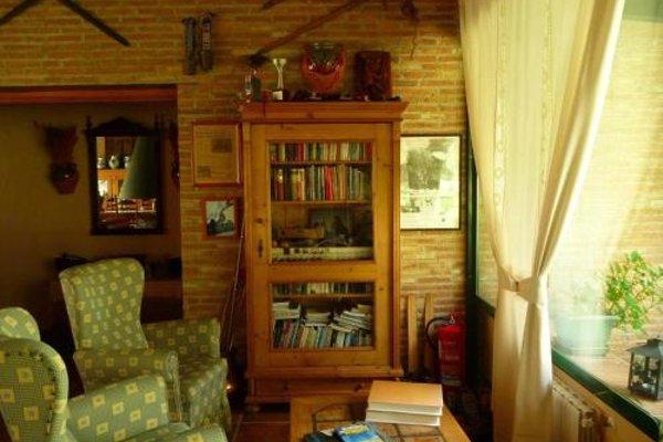 Casa Rural El Roblon - фото 3