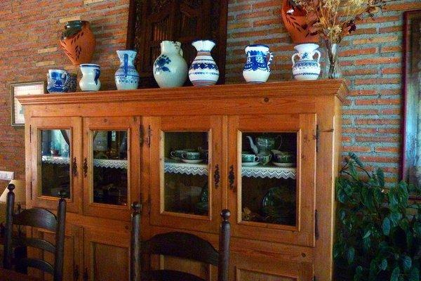 Casa Rural El Roblon - фото 4