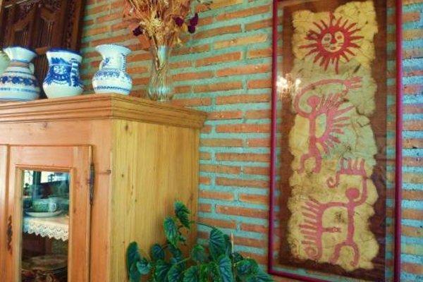 Casa Rural El Roblon - фото 5