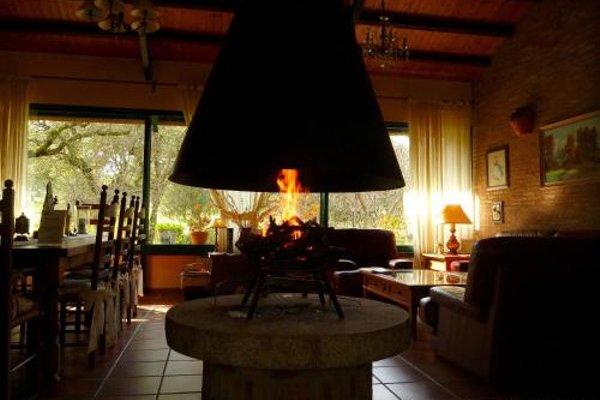 Casa Rural El Roblon - фото 9