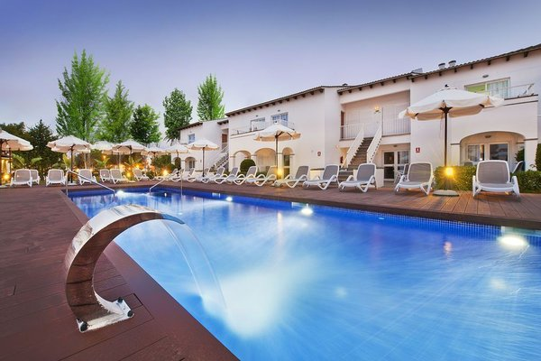"""Serenity by Sea Club Alcudia """"Adults Only"""" - фото 19"""