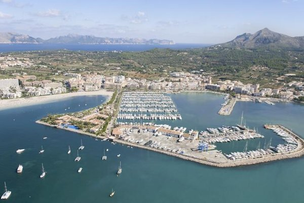 """Serenity by Sea Club Alcudia """"Adults Only"""" - фото 20"""