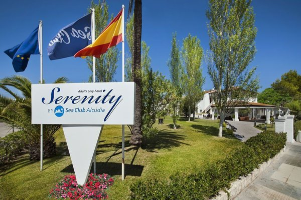 """Serenity by Sea Club Alcudia """"Adults Only"""" - фото 21"""