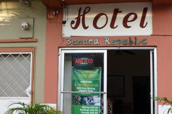 Hotel Banana Republic - 21
