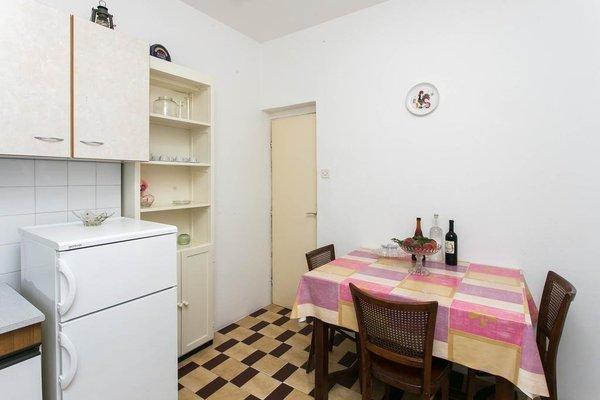 Apartments Vlaho and Marina - фото 3