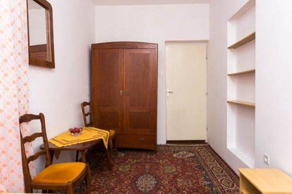 Apartments Vlaho and Marina - фото 5