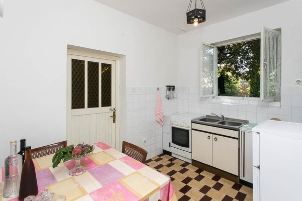 Apartments Vlaho and Marina - фото 7