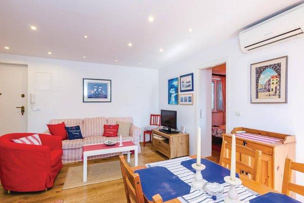 Apartment Bana Josipa Jelacica IV - фото 5
