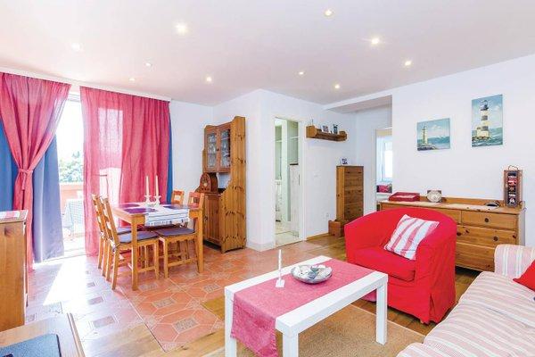Apartment Bana Josipa Jelacica IV - фото 6