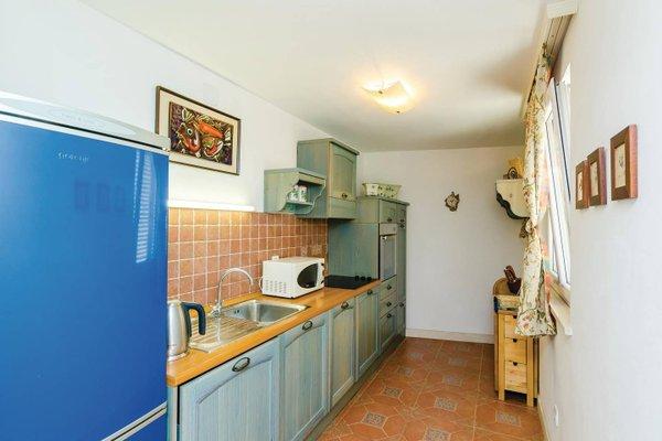 Apartment Bana Josipa Jelacica IV - фото 9