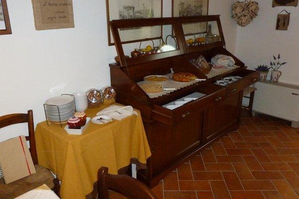 Le Camere di Virgilio - фото 11