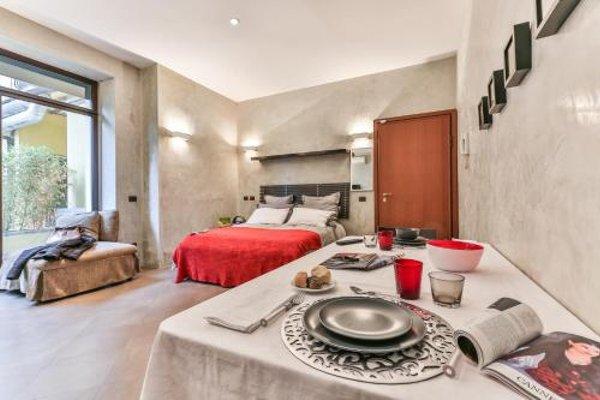 San Babila Suite - фото 8