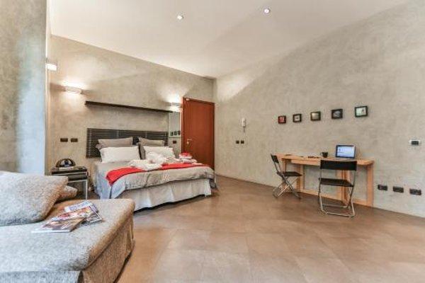 San Babila Suite - фото 3