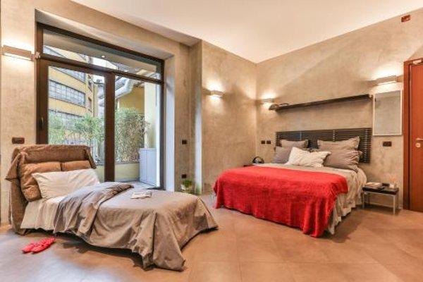 San Babila Suite - фото 4