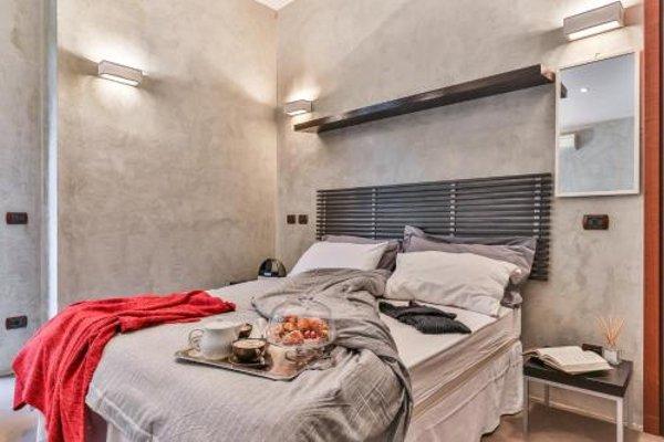 San Babila Suite - фото 5