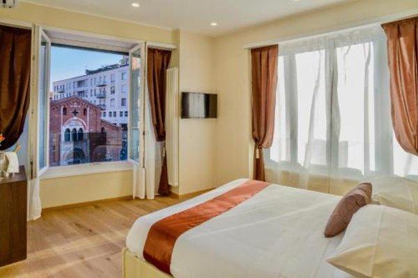 San Babila Suite - фото 6