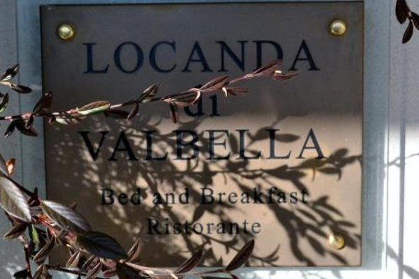 La Locanda di Valbella - фото 14