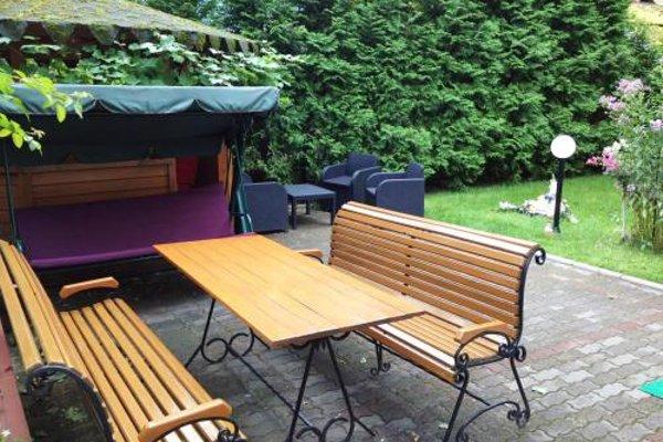 Домик на Садовой - фото 14