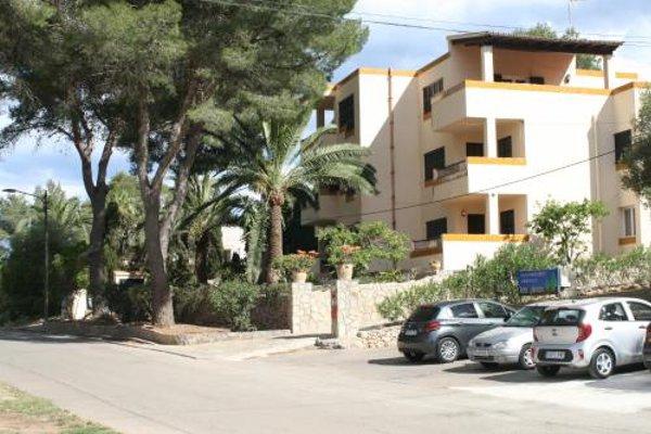 Apartamentos Los Pinos - фото 8