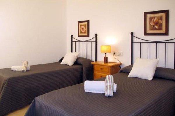 Apartamentos Los Pinos - фото 4