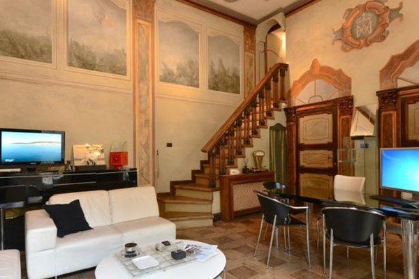 Heart Milan Apartments Duomo Monforte - фото 19