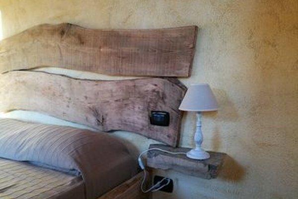 Casa del Pastore - фото 11