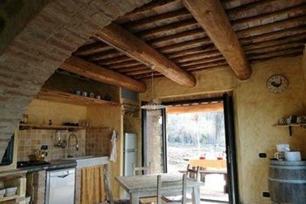 Casa del Pastore - фото 12