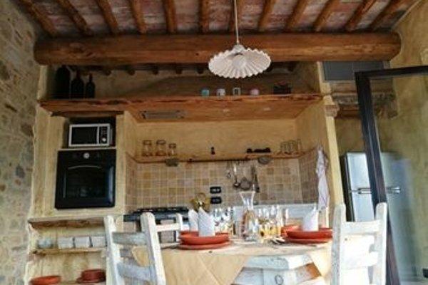 Casa del Pastore - фото 13