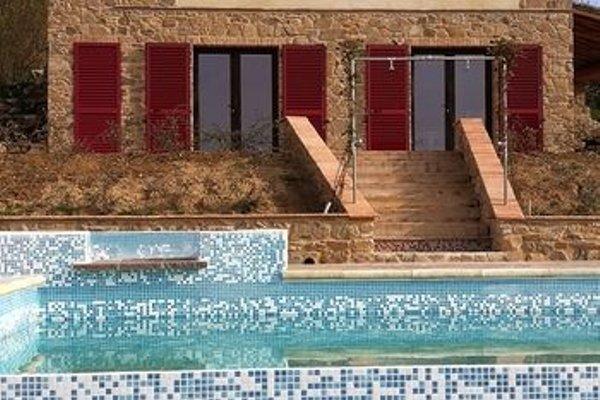 Casa del Pastore - фото 14