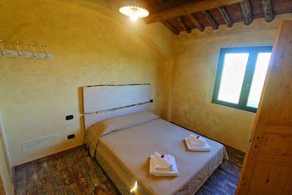 Casa del Pastore - фото 18
